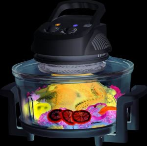 12L Halogen Flavor Wave Turbo Oven