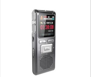 Interview Portable Digital Voice /Video Recorder pictures & photos