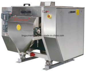 400-500 Kg/Hr Compact Drum Cooler Saving Space Cooler pictures & photos