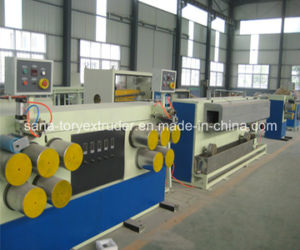 Unbeatable Price for Plastic PET Packing Belt Making Machinery pictures & photos