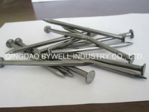 Q195 or Q235 Steel Common Nails and Wire Nails with 3/8 Inch to 6 Inches pictures & photos
