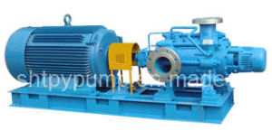 Multistage Pump pictures & photos