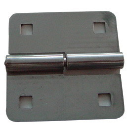 Stamping Parts-Hinged Parts (HS-SP-004) pictures & photos