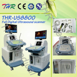 Digital Ultrasound Scanner (THR-US8800) pictures & photos