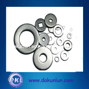 Hot Metal Washers with Competitive Price pictures & photos