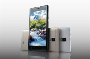 5.5inch IPS 720p Quad-Core 3G Android 5.1 Smart Cell Phone pictures & photos