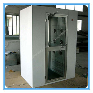 Hospital Industry Stainless Steel Clean Room Air Shower Machine pictures & photos