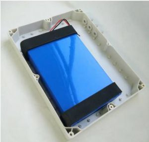 Lithium Charging 11.1V Li Ion 30000mAh Battery pictures & photos