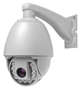 Security IR High Speed PTZ Dome Camera (J-DP-8036-R) pictures & photos