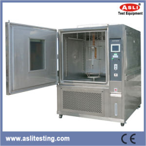 Climatic Test Chamber Solar Simulation with Xenon Arc Lamp pictures & photos