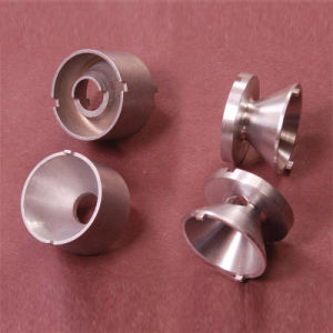 Custom Stamped Metal Parts Baffles pictures & photos