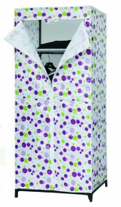 High Quality Non-Woven Printing Pattern Wardrobe pictures & photos