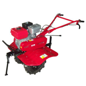 7HP Mini Gas Rotary Cultivator pictures & photos