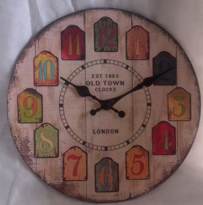 Wall Clock pictures & photos