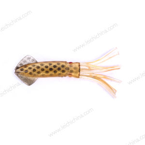 Best Quality Squid Fishing Lure pictures & photos
