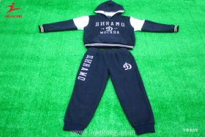Healong Cool Design Clothes Funny Pattern Children Hoodie pictures & photos