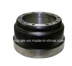 Scani Truck Brake Drum O. E. No. 2109552 1414153 pictures & photos