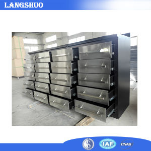 China Supplier Tool Box Roller 72 Inch Chest/ Workshop Drawer Tool Cabinet pictures & photos