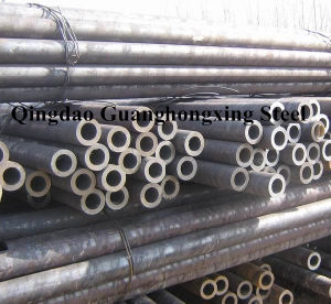 GB35#, ASTM1035, JIS S 35c, DIN Ck35, Seamless Steel Pipe pictures & photos