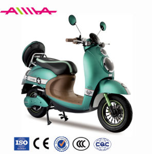 Diol Electric Motorcycle with 500W for Adults for Sale pictures & photos