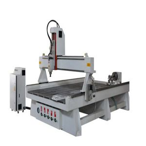Wood Works CNC Router 1530 pictures & photos