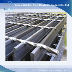 Welded Mesh Steel Grids for Grating Floor pictures & photos