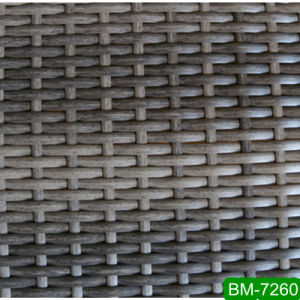 Durable Weaving Synthetic Fiber for Outdoor Furniture (BM-7260)