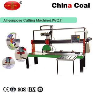 (ABWQ) New All-Purpose CNC Bridge Cutting Machine pictures & photos