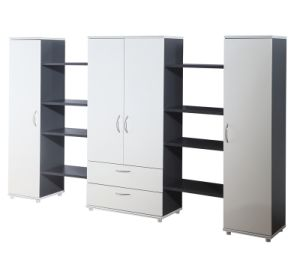 Space Saving Furniture Meeting Room Wood Office Filing Cabinet pictures & photos
