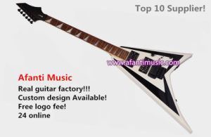 Afanti Electric Guitar (AF-339) pictures & photos