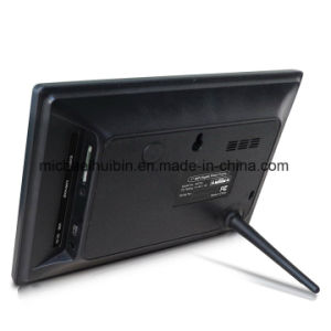 Customized 9inch LCD Screen Android WiFi Network Advertising Player (A9001) pictures & photos