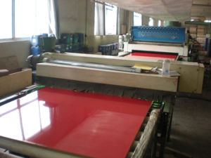 15mm UV Board, High Gloss UV Panel pictures & photos