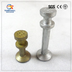 Forging Galvanized Precast Concrete Accessories/ Swift Lifting Anchor/Construction Fitting pictures & photos