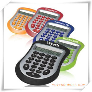 Promotional Gift for Calculator Oi07012 pictures & photos