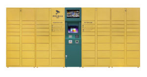 DBS Smart Parcel Delivery Lockers pictures & photos