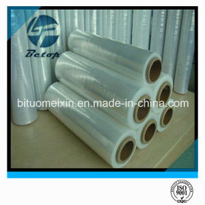 LDPE Stretch Film/LLDPE Wrap Film pictures & photos