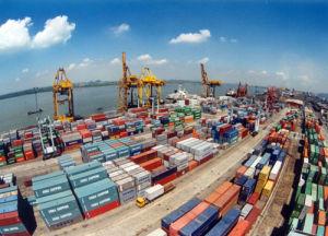 Guangzhou Shipping Services