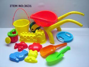 Plastic Summer Sand Beach Toys