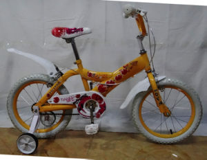 High Quality Girl Kids Bike Children Bicycle (FP-KDB137) pictures & photos
