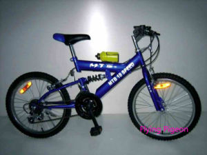 MTB Bicycle 18sp Children Bike (FP-KDB013) pictures & photos