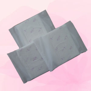 Ultra Thin Soft Sanitary Pad pictures & photos