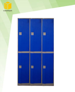 ABS Locker for Gym Center pictures & photos