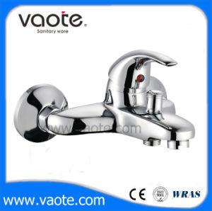 Popular Single Handle Bath Faucet (VT11501) pictures & photos