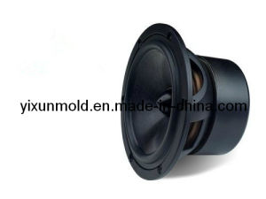 Plastic Cone Speaker Injection Shell Mould pictures & photos