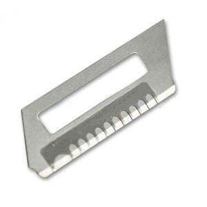 Stainless Steel Razor Blade, OEM Order Are Accepted pictures & photos