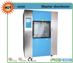 Qx550 Hot Selling CE Approved Washer Disinfector pictures & photos