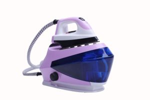 Professional Steam Iron with LED Screen (KB-2013) pictures & photos
