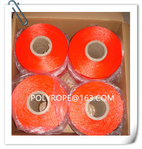 High-Density Polyethylene Monofilament Yarn pictures & photos