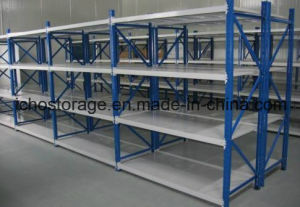 Medium Duty Metal Longspan Shelving for Warehouse Storage pictures & photos
