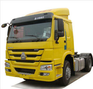 High Quality Sinotruk HOWO 6X4 Head Tractor Truck